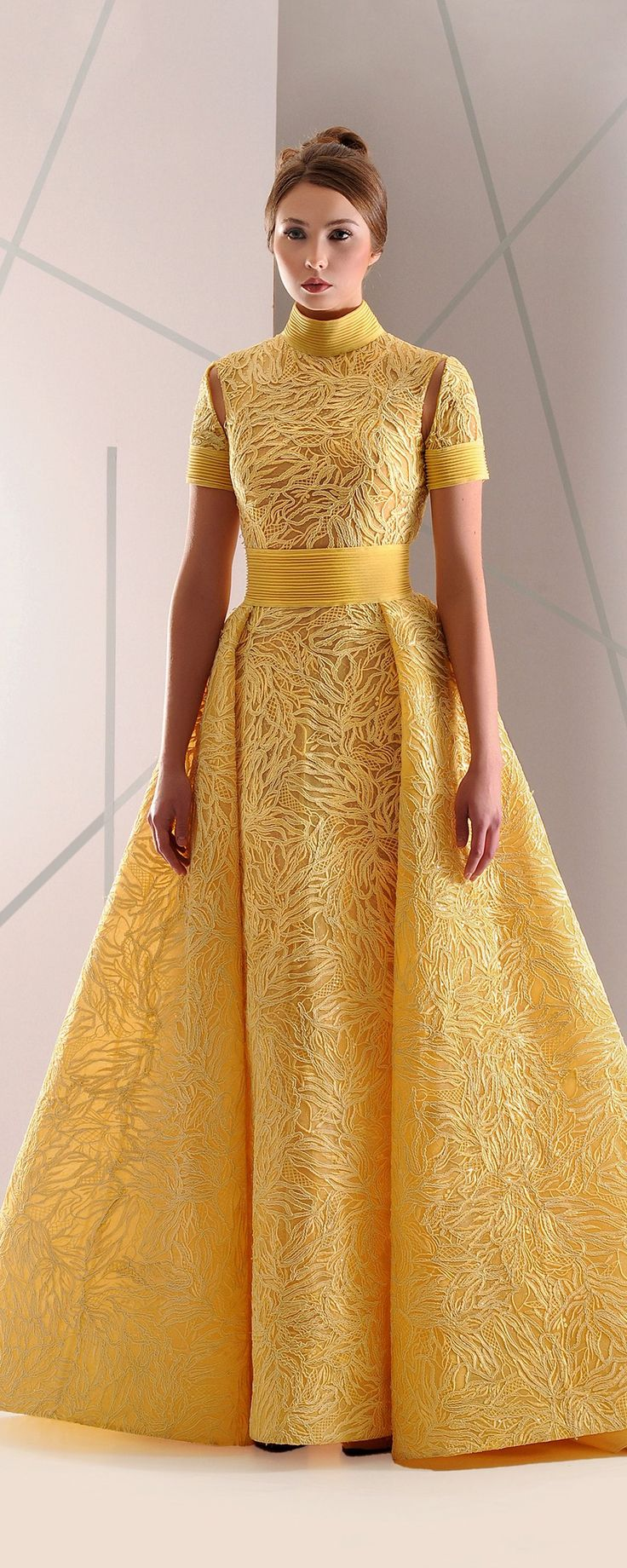 Antonios Couture Frühling-Sommer 2016 – Couture