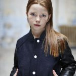 Finger in the Nose Kidswear sucht Herbstmode