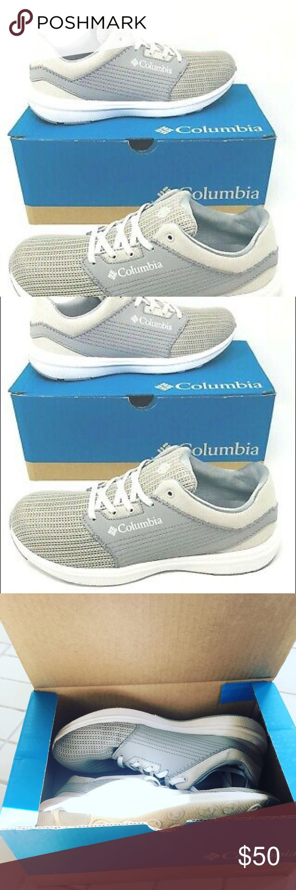 👟 Columbia Shoes 👟 Gently worn. Good condition and cleaned.  Always Smoke …
