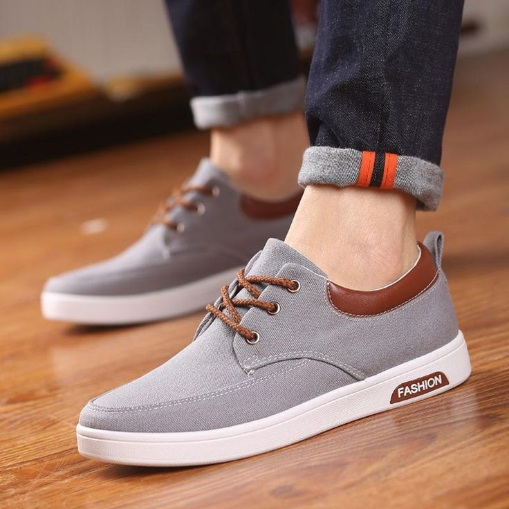 10 Awesome Casual Shoe Ideas To Enhance Your Look