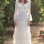 10 Beloved Wedding Dresses for Future Hippie Brides