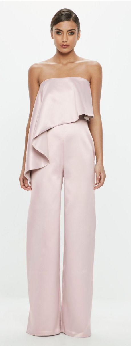 10 Websites To Get Classy Jumpsuits For Weddings (For All Budgets!)