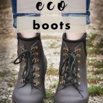 10+ vegan & eco boots for any occasion. Whether you are an adventure seeker or a...