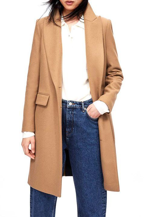 11 Classic Camel Coats That'll Make You Retire Your Basic Black One
