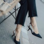 15 Best Kitten Heels 2019 for When You Want to Feel Comfy, Yet Classy Too