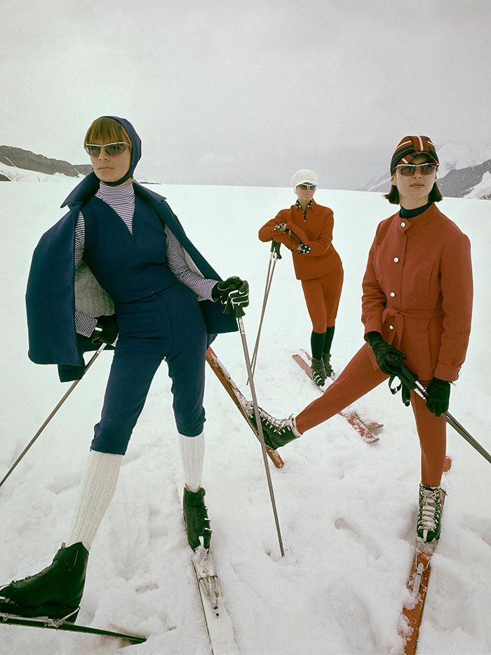17 Après Ski Boots Fashion Experts Would Actually Wear