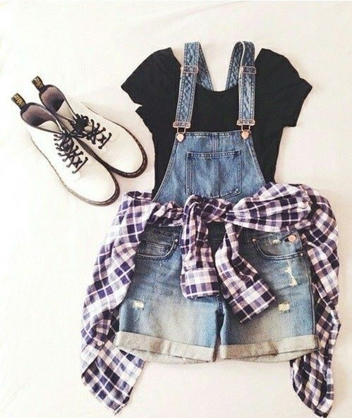 18 Awesome Grunge Outfits Ideas for Women To Try This Season