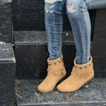 2 Boots 4 Ways to Style
