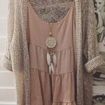 20 Boho Chic Outfit For Work