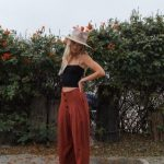 22 Outfits With Sun Hats Glamsugar.com