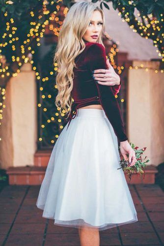 24 Newest Christmas Outfits Ideas – What To Wear To A Holiday Party