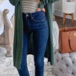 25 Cutest Women Fall Outfits You Have to Try