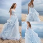 25+ Extraordinary Blue Wedding Dress Ideas For Bride Steal The Look