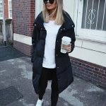 27 Cute Winter Coat Outfits For Inspiration This Season -