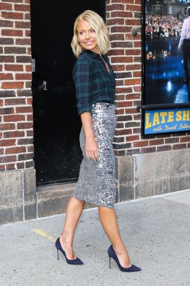 29 dazzling sequin skirt outfits you should try – Page 4 of 29