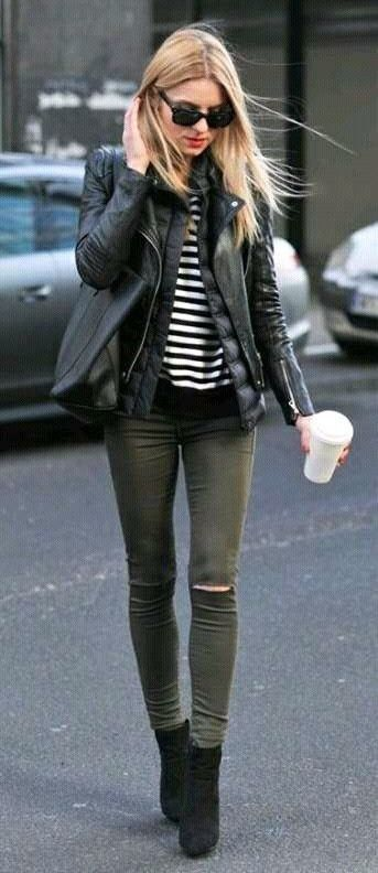 30 Awesome Fall Outfits Copy Now