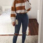 30 Chic Ways To Wear Jeans This Spring 2019