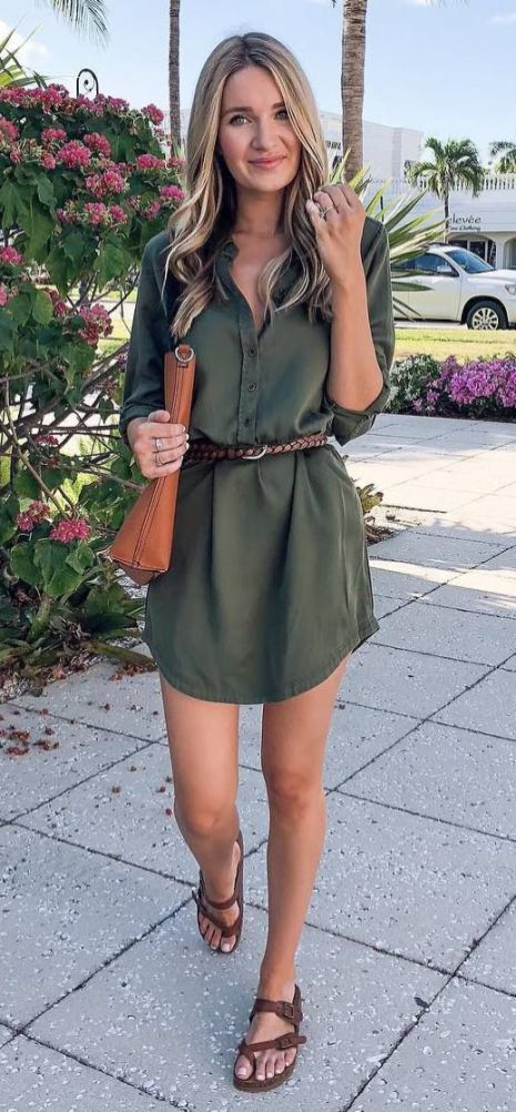 30 Cool and Cute Summer Outfits for Women's