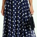 31 Polka Dot Outfits Trending This Winter