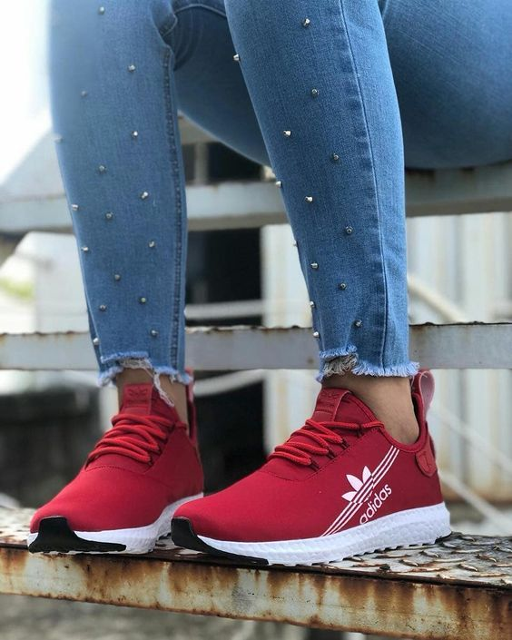 32 Sport Women Shoes Every Girl Should Have
