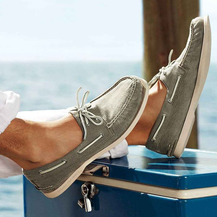 33 Best Boat Shoes Fashion Style Ideas for Men