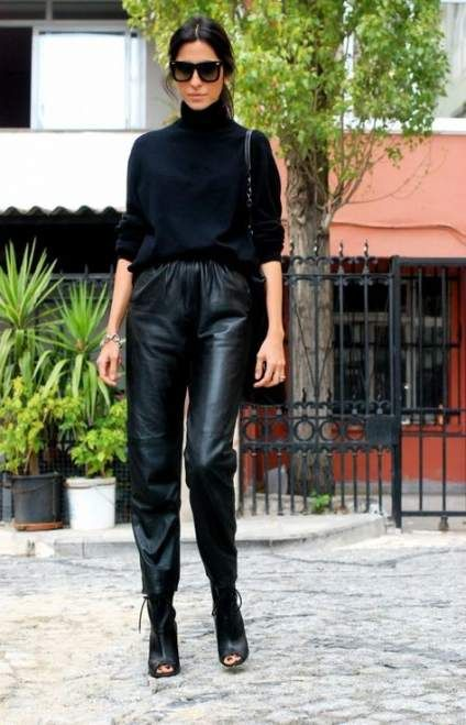 35 Ideas How To Wear Joggers To Work Trousers