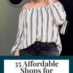 35 Places to Get Affordable Plus-Size Clothing | CafeMom