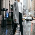 36 Casual Women Outfits With Cardigan for Spring
