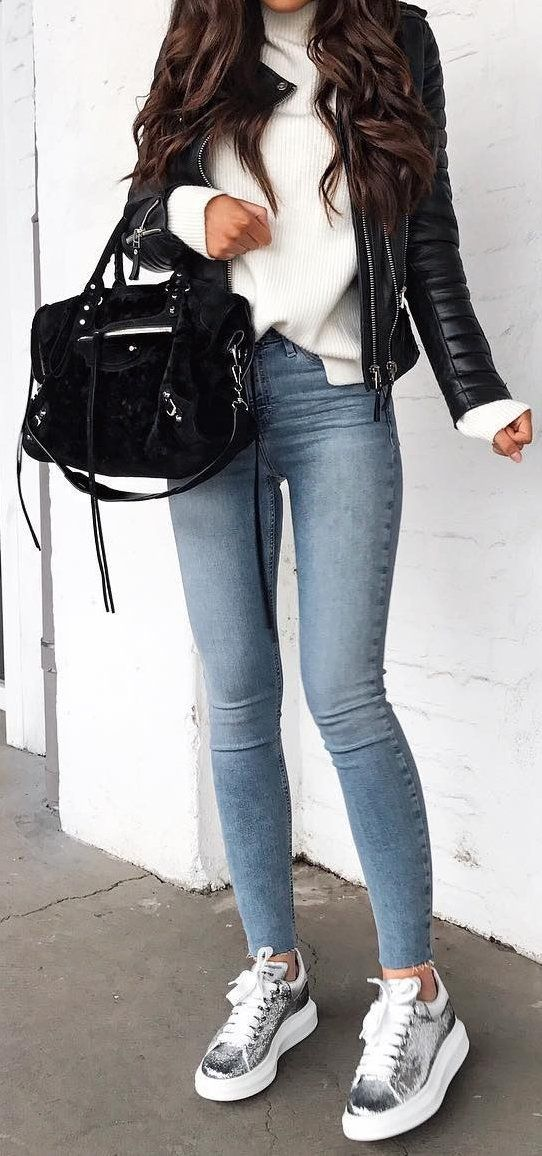 40+ Exceptional And Cute Winter Outfit Ideas