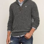 45+ Mens Cardigan Fashion For Your Ideal Style