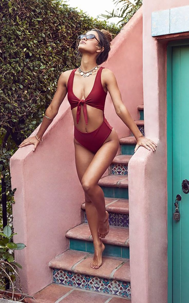 48 Gorgeous Swimsuits You Should Try This Year