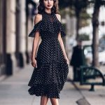 50+ Chic Polka Dot Dresses For Every Styles