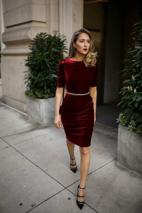 52 Best Christmas Fashion to Copy Right Now