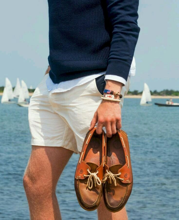 54 Best Boat Shoes Fashion Style Ideas for Men
