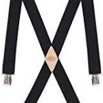 6 Best Men's Suspenders for a Classy and Stylish Look 2019
