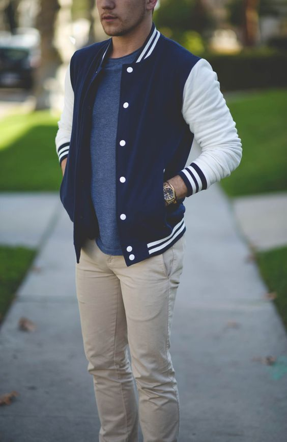 7 Must Have Casual Jackets in Every Man's Wardrobe