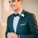 7 Outfit Options for the Groom   Patyrns