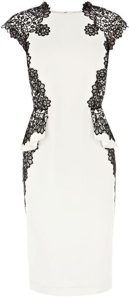 Ashton Dress – Lyst  It's alright not worth the money they are asking… But…