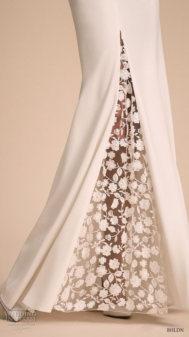 BHLDN's Designer Collective: Exclusive Wedding Dresses — from the World's Top Designers