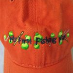 "Bass Pro ""My First Fishing Hat"" Ball Cap Bass Pro's Gone Fishing Series ""My ..."