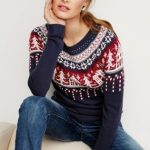 Buy womens Christmas jumpers