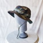 Camo Men's Pescador Fishing Hats Camo Men's Pescador Fishing Hats with a...