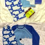 Carter's Boys Pajamas 4T Carter's Boys Pajamas    Size: 4T cute polar be...