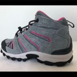 Columbia Childrens North Plains Hiking Boot Brand New!! These waterproof shoes h...