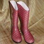 Columbia Shoes | Columbia Rainey Tall Print | Color: Pink/Yellow | Size: 8