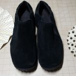 Columbia Slip On Suede Techlite Shoes 10.5 Worn once! Slip on Columbia shoes wit...