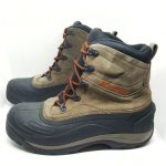 Columbia Thermal Cascadian Summit 2 Size 11 Columbia Thermal Cascadian Summit 2 ...
