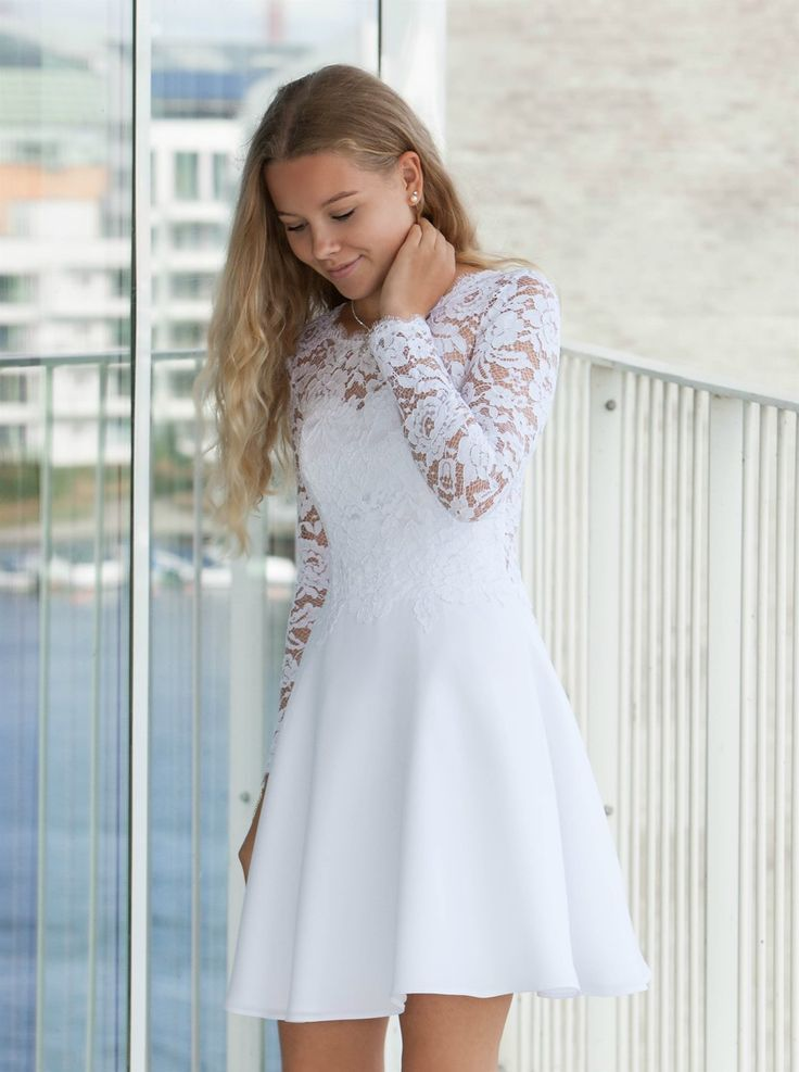 Confirmation Dresses