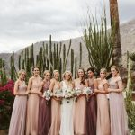 Convertiable Cheap Long Tulle Bridesmaid Dresses Online, WG206 Convertiable Cheap Long Tulle Bridesmaid Dresses Online, WG206