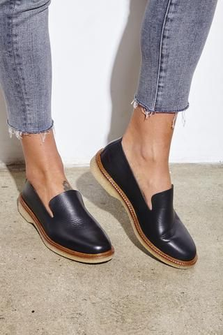 Cotelac: Leather Shoes